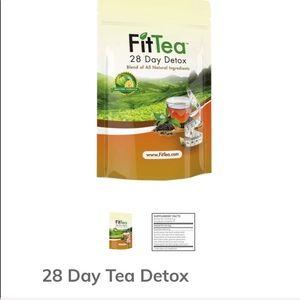 Other - DETOX DIET TEA $40